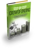 crowdfunding book and fundraising