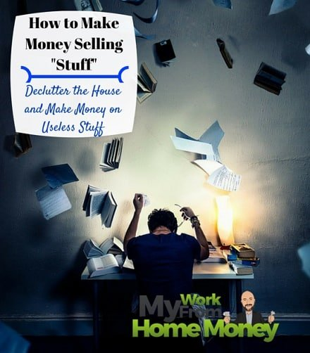 make money selling stuff craiglist