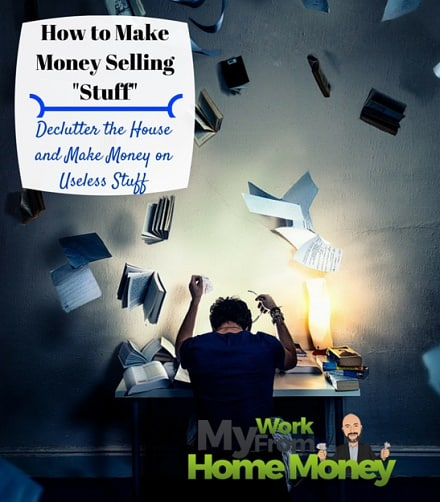How to make money selling stuff on craigslist for What to make and sell to make money