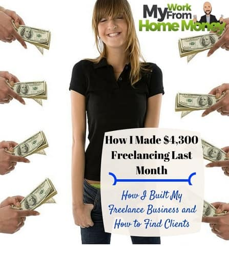 2016 freelancing income report