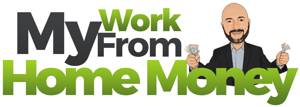 My Work From Home Money