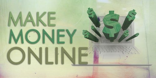 make money online craigslist selling