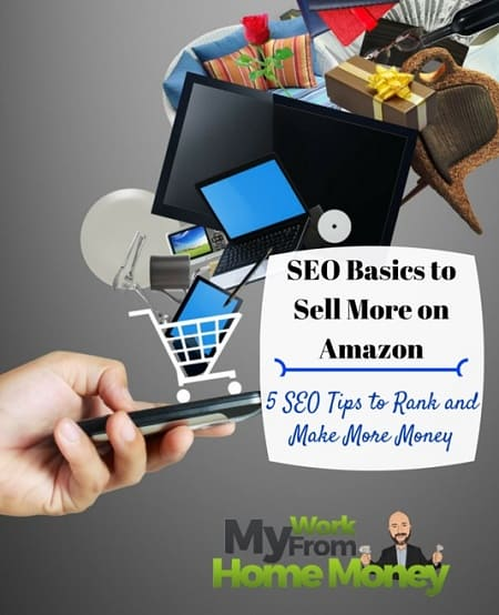 Amazon SEO Basics to Make More Money