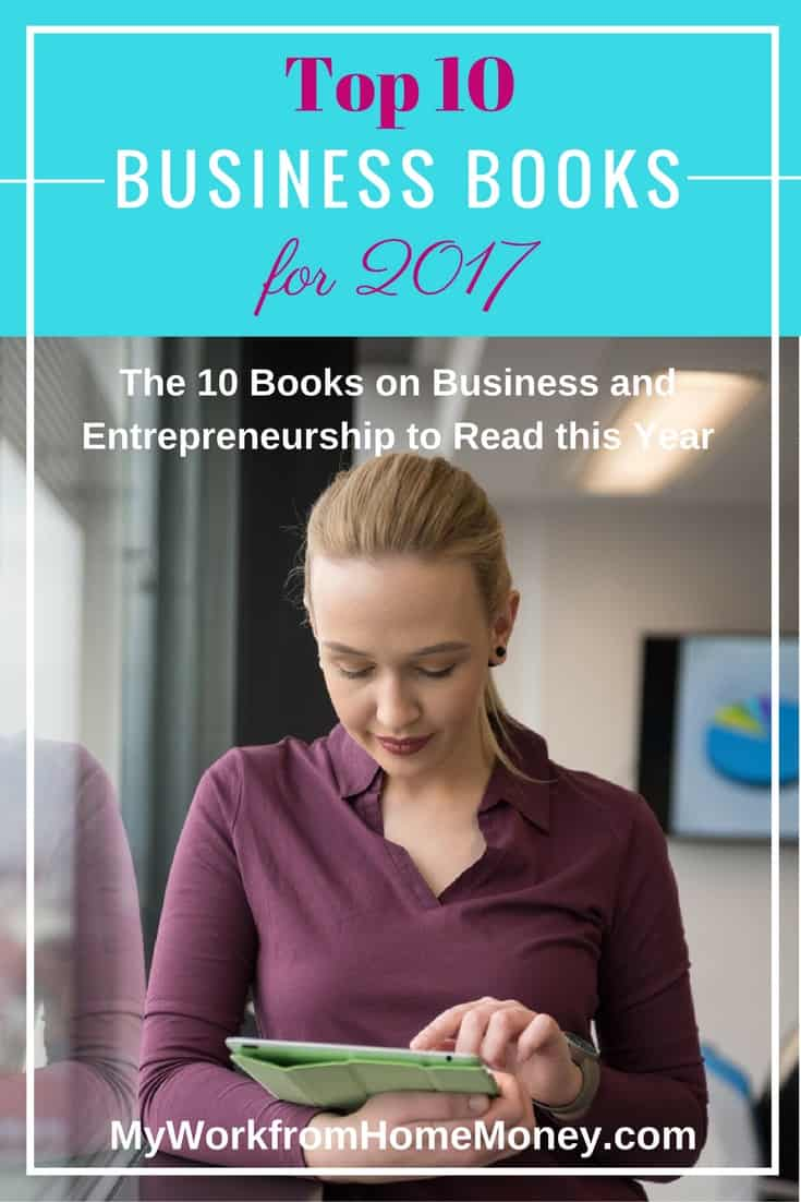 10 of the best business books you must read in 2017