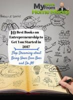 10 Entrepreneurship Books to Get You Started in 2018