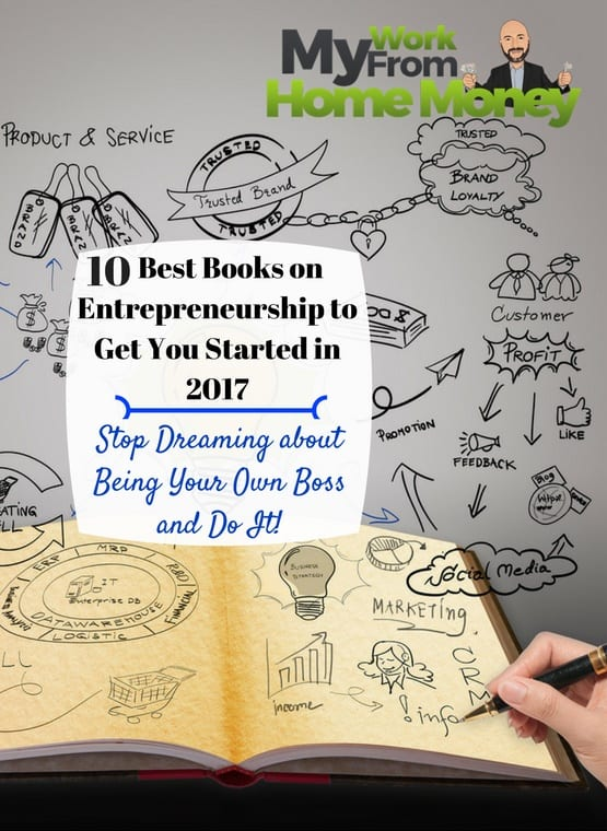 2017 best books on entrepreneurship