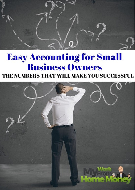 easy accounting for small business owners guide