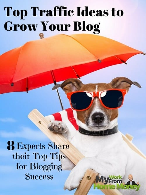 best ideas to grow a blog fast