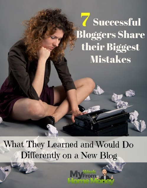 lessons for new bloggers