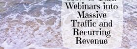 what is a free webinar