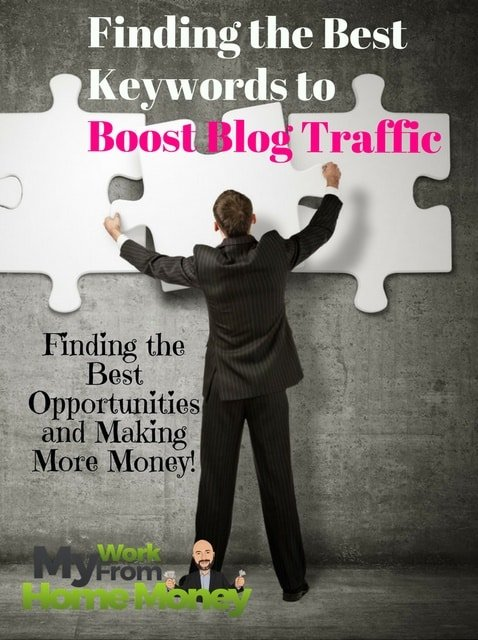 best keywords for blog traffic