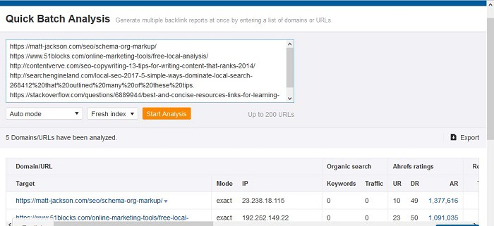 check broken links for seo strategy