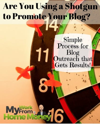 how to build a blogger outreach list