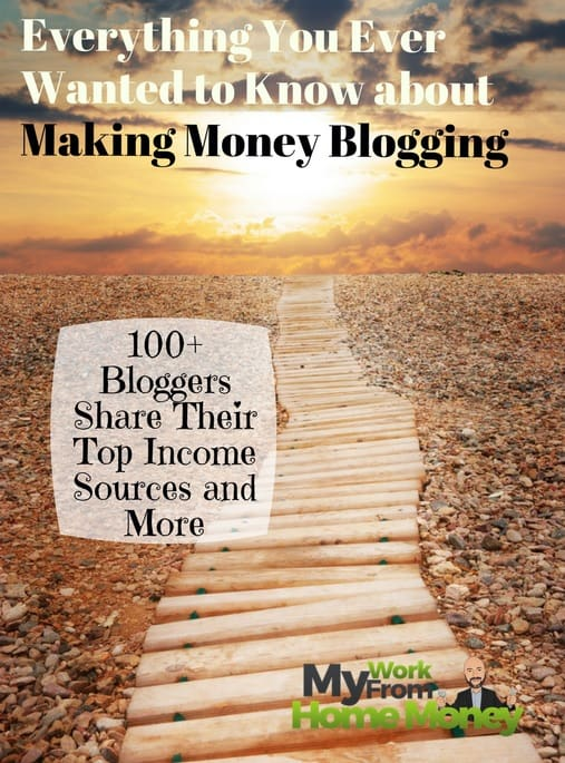every question about making money blogging