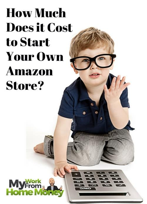 start amazon business