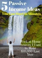 7 Legit Passive Income Ideas to Make $5K a Month