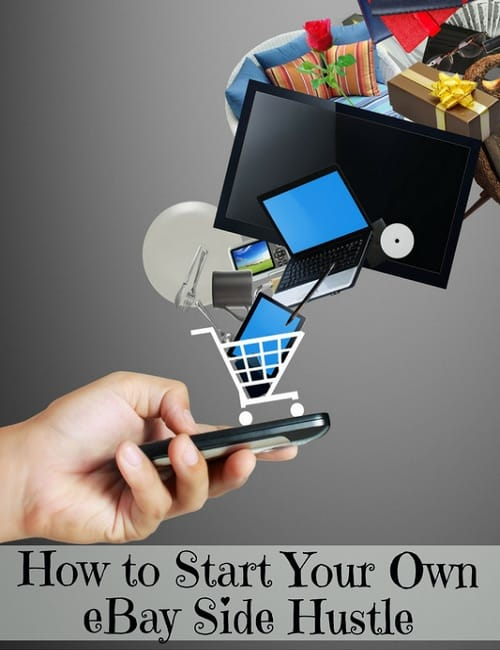 how to sell stuff on ebay fast