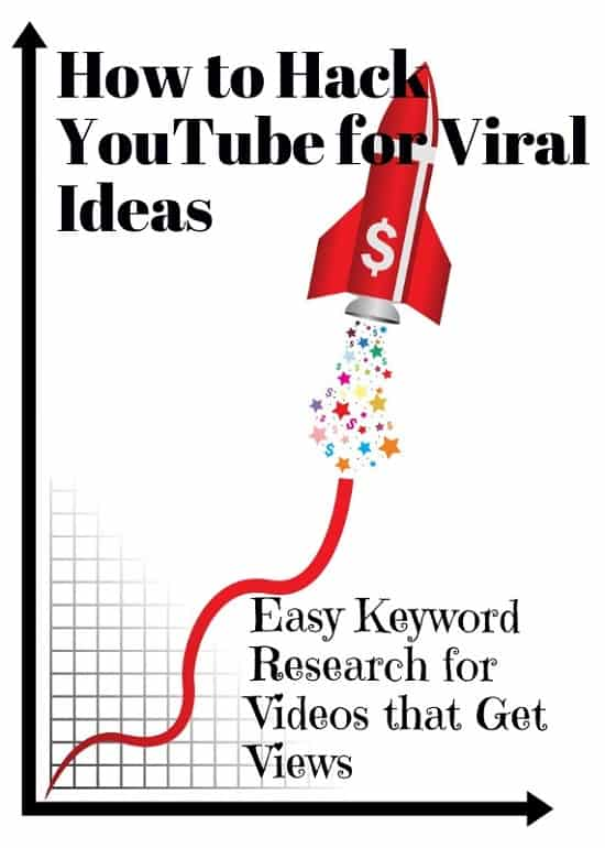 how to get youtube video ideas fast