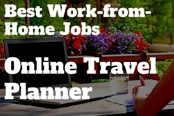 how to work part time from home