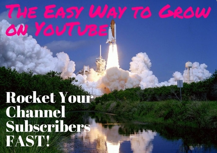 how to grow subscribers on youtube fast