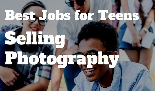 easy teen jobs that pay