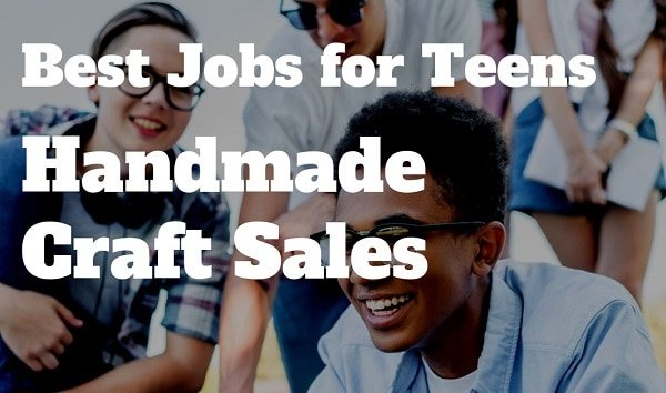 teen jobs from home
