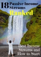 best passive income streams