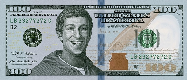 zuckerberg net worth