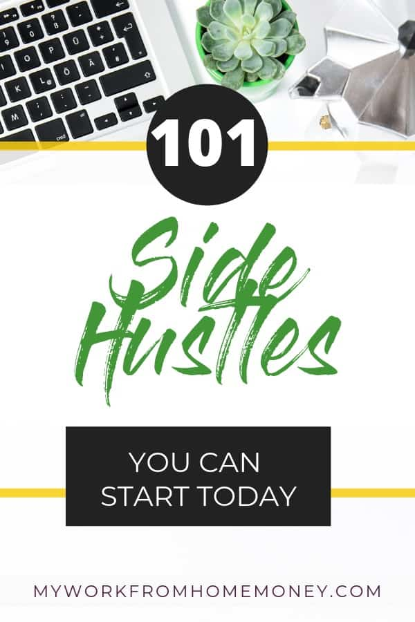 side hustle ideas guide